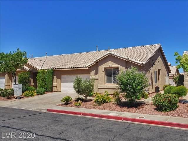 216 Roxborough Street, Henderson, NV 89074 (MLS #2199481) :: Signature Real Estate Group