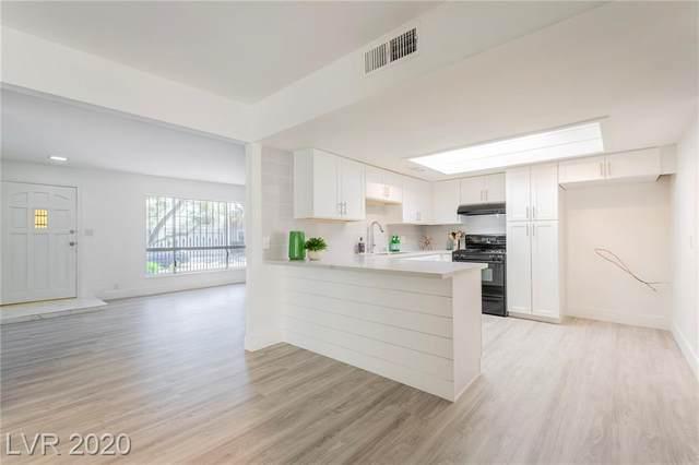 3807 Sinclair Street, Las Vegas, NV 89121 (MLS #2199504) :: Signature Real Estate Group