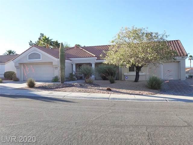 8508 Waycross, Las Vegas, NV 89134 (MLS #2199511) :: Helen Riley Group | Simply Vegas