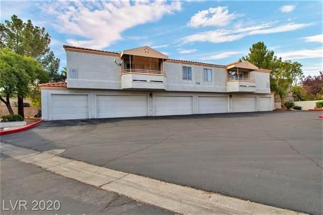 8452 Boseck Drive #255, Las Vegas, NV 89145 (MLS #2199513) :: The Shear Team