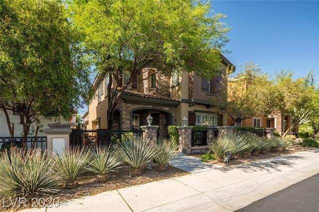 7737 Blue Meadow, Las Vegas, NV 89178 (MLS #2199527) :: Signature Real Estate Group