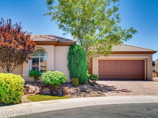 2591 Highmore Avenue, Henderson, NV 89052 (MLS #2199531) :: Helen Riley Group | Simply Vegas