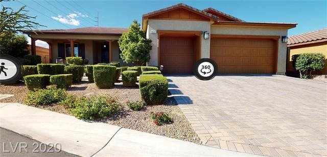 8522 Alberta Falls, Las Vegas, NV 89113 (MLS #2199533) :: Helen Riley Group | Simply Vegas