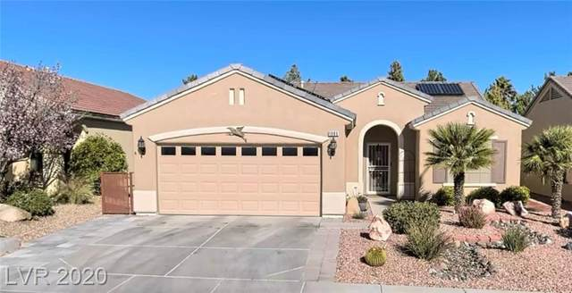 1806 Eagle Mesa, Henderson, NV 89012 (MLS #2199537) :: Helen Riley Group | Simply Vegas