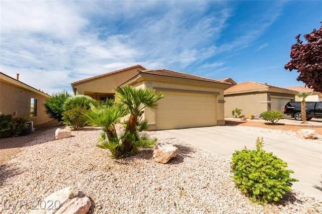 1810 Cypress Greens Avenue, Henderson, NV 89012 (MLS #2199570) :: Helen Riley Group | Simply Vegas