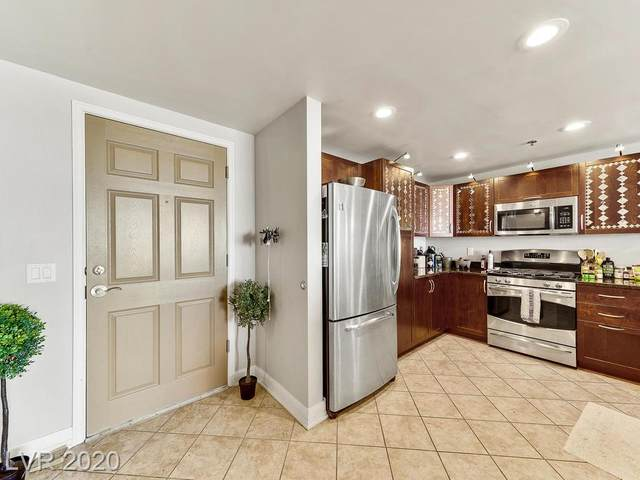 150 Las Vegas Boulevard #2303, North Las Vegas, NV 89101 (MLS #2199603) :: Helen Riley Group | Simply Vegas