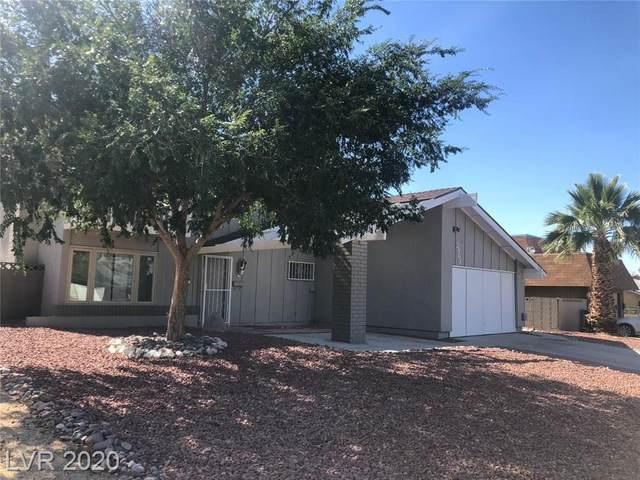 2969 Robar, Las Vegas, NV 89121 (MLS #2199604) :: Signature Real Estate Group