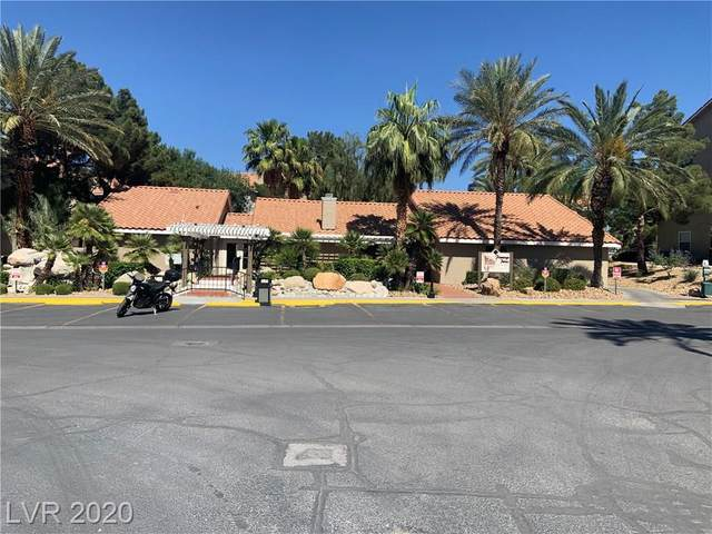 4200 Valley View #2072, Las Vegas, NV 89103 (MLS #2199605) :: Billy OKeefe | Berkshire Hathaway HomeServices