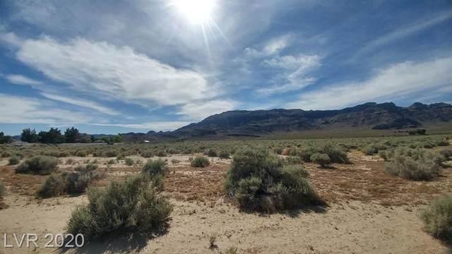 5680 Leslie, Pahrump, NV 89060 (MLS #2199615) :: Helen Riley Group | Simply Vegas