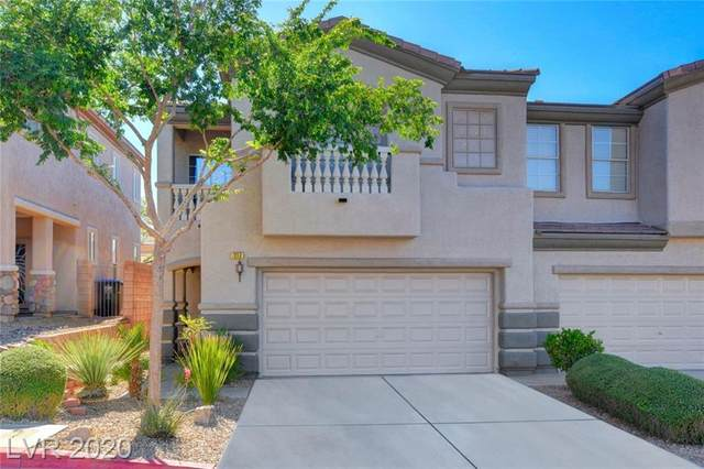217 Priority Point, Henderson, NV 89012 (MLS #2199616) :: Helen Riley Group | Simply Vegas