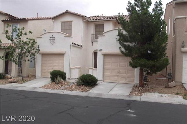 6232 Barton Manor Street, Henderson, NV 89011 (MLS #2199635) :: Signature Real Estate Group