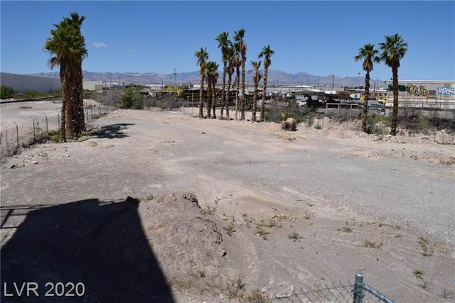 6179 Dean Martin, Las Vegas, NV 89118 (MLS #2199639) :: The Perna Group