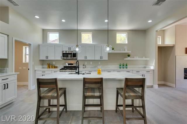 3021 Swan Hill, Las Vegas, NV 89134 (MLS #2199650) :: Signature Real Estate Group