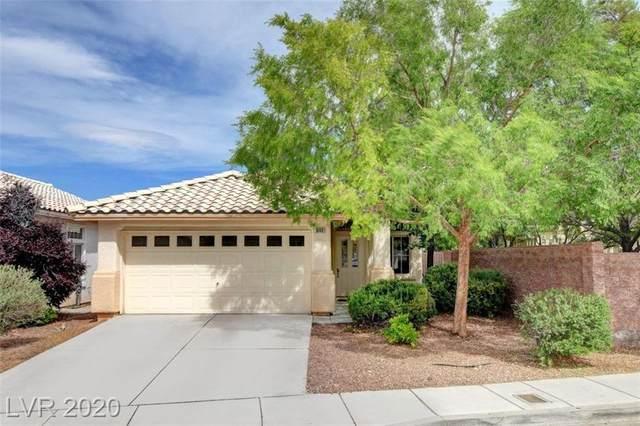 1000 Windhook Street, Las Vegas, NV 89144 (MLS #2199651) :: Signature Real Estate Group