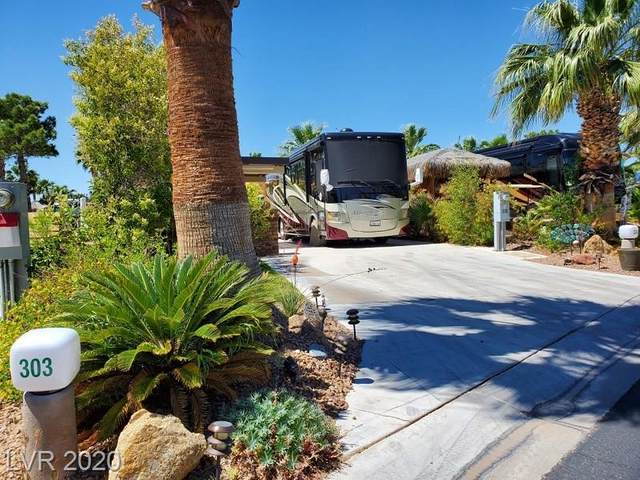 8175 Arville #303, Las Vegas, NV 89139 (MLS #2199670) :: The Mark Wiley Group | Keller Williams Realty SW
