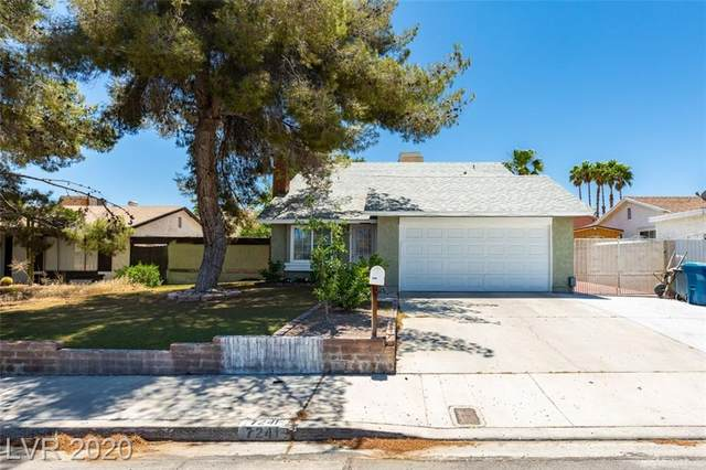 7241 Westbrook, Las Vegas, NV 89147 (MLS #2199671) :: The Perna Group