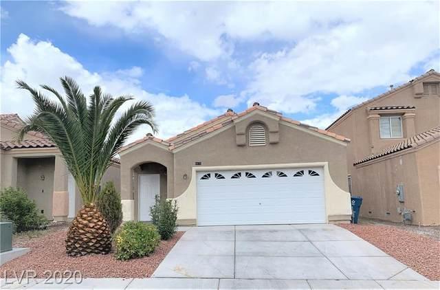9870 Mackovski, Las Vegas, NV 89148 (MLS #2199672) :: Signature Real Estate Group