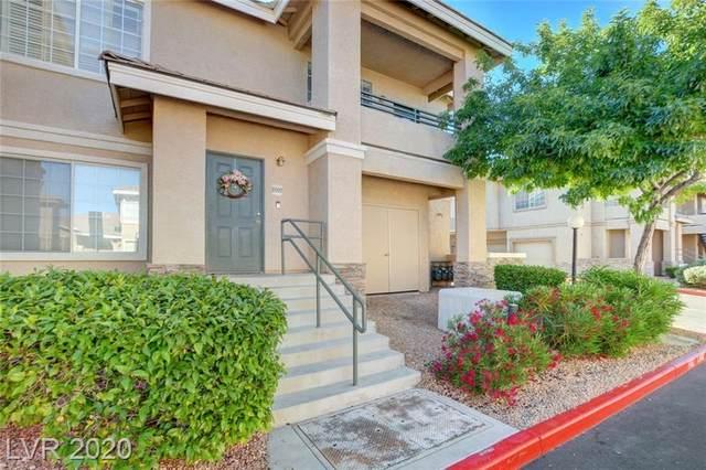 9901 Trailwood #2097, Las Vegas, NV 89134 (MLS #2199673) :: Helen Riley Group | Simply Vegas