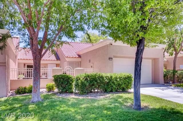 9033 Gemstone Drive, Las Vegas, NV 89134 (MLS #2199684) :: Signature Real Estate Group