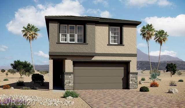 12533 Skylight View Street, Las Vegas, NV 89138 (MLS #2199686) :: Signature Real Estate Group
