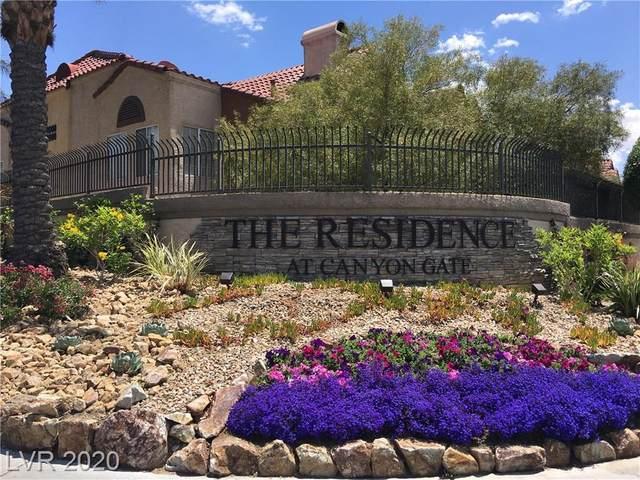 2200 Fort Apache Road #2088, Las Vegas, NV 89117 (MLS #2199687) :: Billy OKeefe | Berkshire Hathaway HomeServices