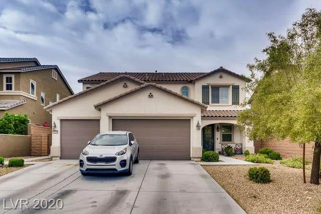 10150 Darrow, Las Vegas, NV 89166 (MLS #2199718) :: Vestuto Realty Group