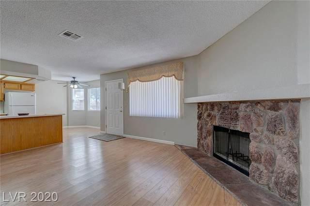 908 Rockview #102, Las Vegas, NV 89128 (MLS #2199736) :: Billy OKeefe   Berkshire Hathaway HomeServices
