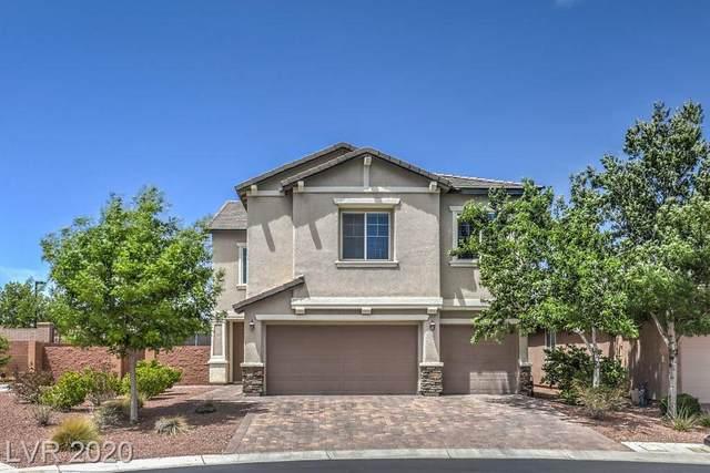 10528 Loma Portal Avenue, Las Vegas, NV 89166 (MLS #2199758) :: Signature Real Estate Group