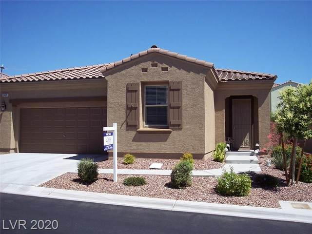 10420 Mount Oxford, Las Vegas, NV 89166 (MLS #2199797) :: Vestuto Realty Group