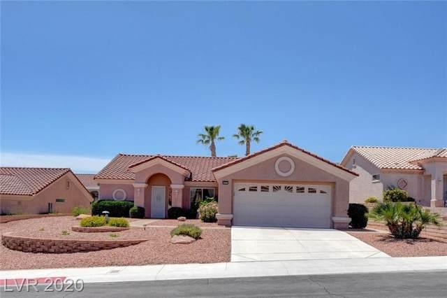 9921 Woodhouse Drive, Las Vegas, NV 89134 (MLS #2199799) :: The Perna Group