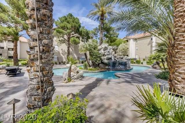 4200 Valley View #3042, Las Vegas, NV 89103 (MLS #2199805) :: Vestuto Realty Group