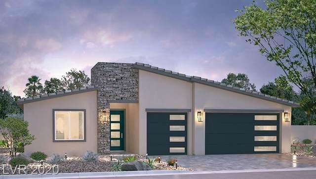 4318 Rubious, North Las Vegas, NV 89084 (MLS #2199848) :: Signature Real Estate Group