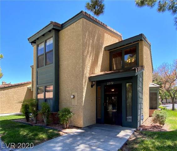 2372 Pickwick, Henderson, NV 89014 (MLS #2199857) :: The Perna Group