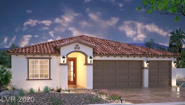 North Las Vegas, NV 89084 :: Signature Real Estate Group