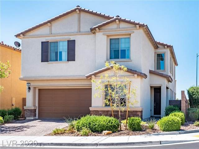 7821 Victoria Tower, Las Vegas, NV 89113 (MLS #2199900) :: The Perna Group