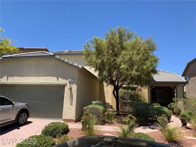 10660 Berkshire Woods, Las Vegas, NV 89166 (MLS #2199987) :: Vestuto Realty Group