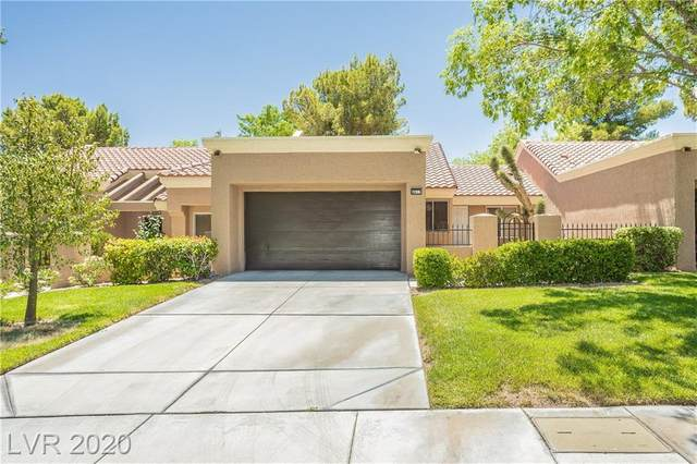 8617 Willowrich, Las Vegas, NV 89134 (MLS #2200067) :: Signature Real Estate Group
