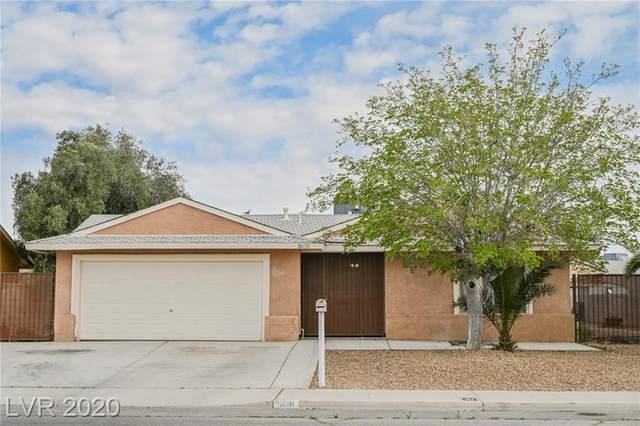 5610 Sundance, Las Vegas, NV 89110 (MLS #2200165) :: Signature Real Estate Group