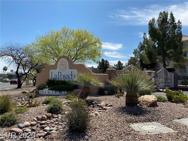 1909 Desert Falls Court #203, Las Vegas, NV 89128 (MLS #2200194) :: Signature Real Estate Group