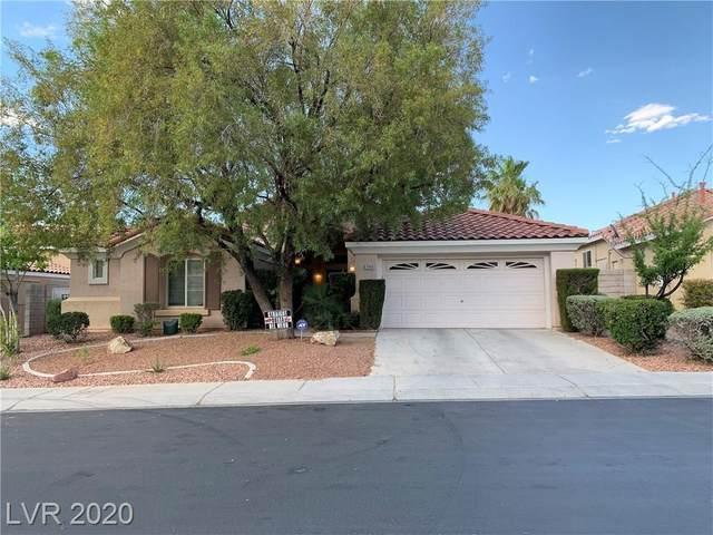 2948 Matese, Henderson, NV 89052 (MLS #2200196) :: Signature Real Estate Group