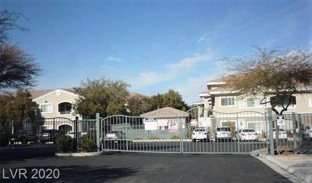 9330 Maule #136, Las Vegas, NV 89148 (MLS #2200203) :: Hebert Group | Realty One Group