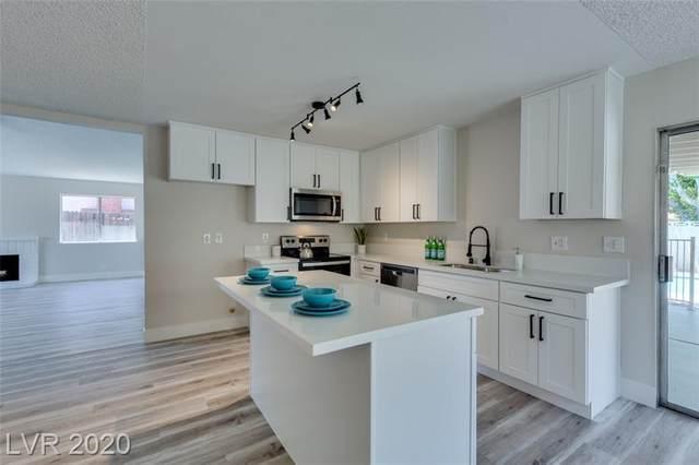 4729 Woodridge Road, Las Vegas, NV 89121 (MLS #2200240) :: Hebert Group   Realty One Group