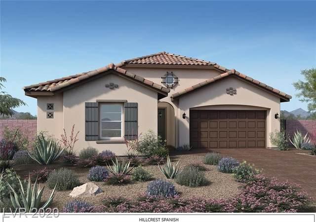 350 Homeward Way, Henderson, NV 89011 (MLS #2200244) :: Vestuto Realty Group