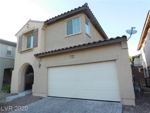 1232 Maple Pines, North Las Vegas, NV 89081 (MLS #2200411) :: Signature Real Estate Group