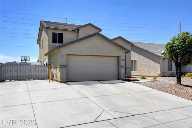 2725 Old Bear Canyon, Las Vegas, NV 89156 (MLS #2200525) :: Hebert Group | Realty One Group