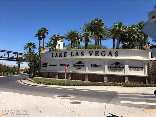64 Strada Principale #409, Henderson, NV 89011 (MLS #2200552) :: Helen Riley Group | Simply Vegas
