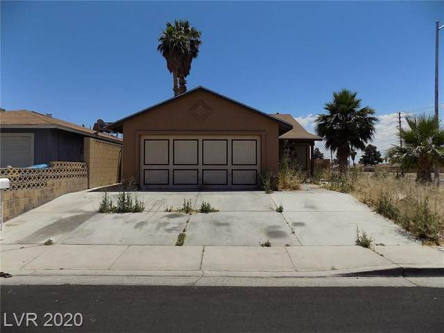 5807 Alcott, Las Vegas, NV 89142 (MLS #2200571) :: Signature Real Estate Group