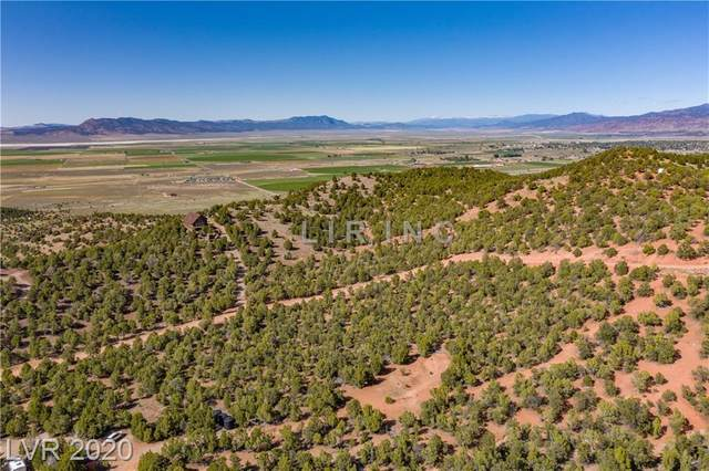 Spring Cayon Drive Lot 4-D, Other, UT 84761 (MLS #2200594) :: Team Michele Dugan
