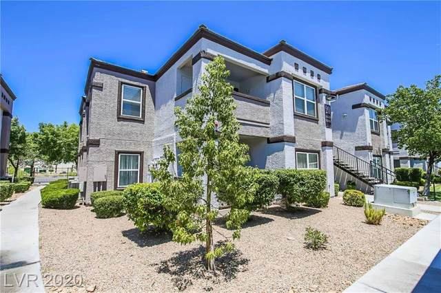 7255 Sunset #2145, Las Vegas, NV 89113 (MLS #2200627) :: Billy OKeefe | Berkshire Hathaway HomeServices