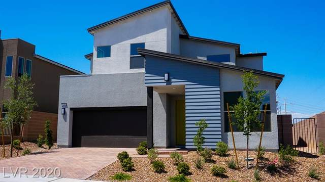 6116 Desert Hue Court, Las Vegas, NV 89141 (MLS #2200671) :: Signature Real Estate Group
